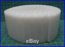 Intralox Series 900 Flat Top Conveyor Belt 19' 10 Long x 5.25 Wide