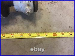 JOY LIMBEROLLER LR-350 Flexable Belt Conveyer Idler 30 overall length