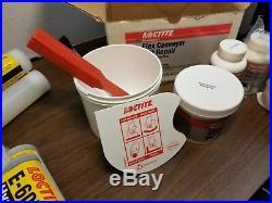 Loctite Flex Conveyor Belt Repair 98693 Kit NOS