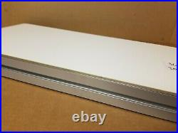MK Technology Urethane Belt Conveyor 300mm x 1042mm New Model GUF-P 2000A
