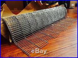 Middleby Marshall Conveyor Chain Pizza Oven Belt Rack 22450-0001 PS360