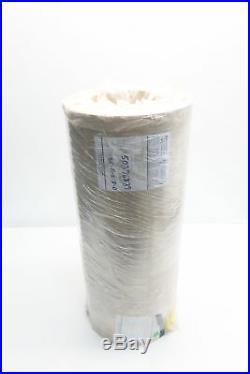 Midwest Industrial Rubber 1160 Conveyor Belt 24in X 38-1/6ft