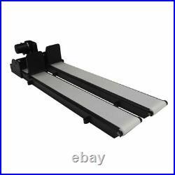Mini Cargo Conveyor Belt Machine Vending Machine Grocery Pickup Contactless Top