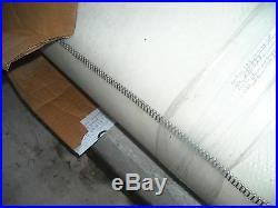 Mol Conveyor Belt Type 2F2-OW-U-SP Width 32'' Length 24'5'' New
