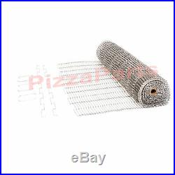 NEW Conveyor Pizza Oven Belt Replacement for MIDDLEBY 22450-0225 PS200 PS540E