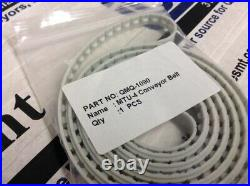 NEW Fuji MTU-4 Conveyor Belt QMQ-1090 QMQ-1091 withWarranty
