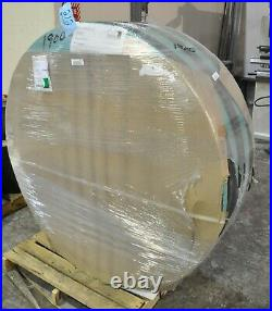 NEW Habasit Model A150COS-W, 18 White PVC Conveyor and Processing Belt