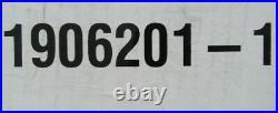 NEW INTRALOX 15637 CONVEYOR BELT SERIES 2400 8 x 10.02' 1906201-1 39518193