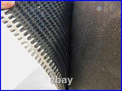 NEW Rubber Conveyor Belt 24 Wide x 39' Long NEW