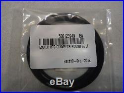 NEW Siemens 03132497-01 ESD LH HTC Conveyor Round Belt