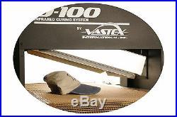 NEW Vastex D-100 Conveyor Dryer 18 Belt for Screen Printing