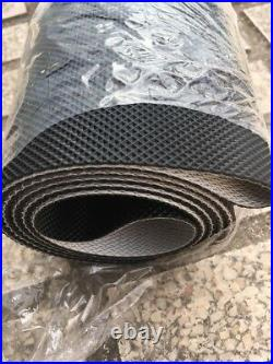 Neu MF500601 2230mmx680mm NA. 868, Neu Conveyor Belt Band Förderband