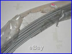 New (10-pack) Flexco 40161 Conveyer Belt Bolt Hinged Fastener Hinge Pin Nc-54