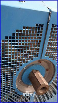New Flender BA5013 05.99+BA7300 01.05 Belt conveyor gear unit t3 SH 9 A 90kW