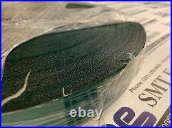 Nitta Conveyor Belt 348ft Roll SG-500 38mm Wide Green