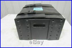 Nitta NPS-2005R1 100-120V 50/60Hz Conveyor Belt Finger Splice Heat Press