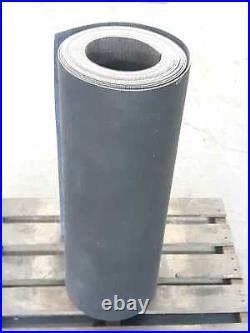 PVC 1/8X30X38' Conveyor Belt
