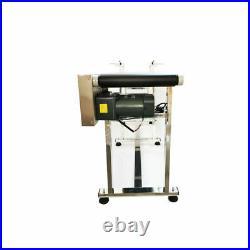 PVC Flat Conveyor Belt Systems forTransport Length 82.6 Belt Width 11.8110V
