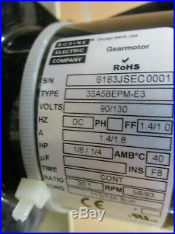 Plastic Process Pc-124vs 52x16 Variable Speed Belt Conveyor 120v 280fpm Max