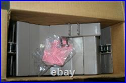 Plastic conveyor belt TableTop Rexnord LF963K6 6 x 10 feet, SS links