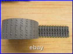 Rexnord 81415141 Conveyor Belt HP7705-4.5 10' Feet Width 4.5 Inches