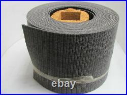 Smooth Top PVC Material Handling Conveyor Belt 10-1/2x50' Long 7/32 Thick