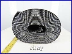 Sparks 18 2 Ply Interwoven Rough Top Incline Conveyor Belt 48'10