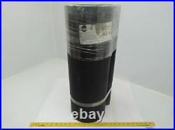 Sparks 4Ply Nylon/Fabric Top Black Conveyor Belt 24W 15'6L Rubber Core Endless