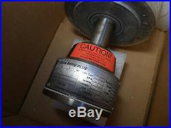 Sparks Belting Dura Drive Plus Conveyor Drive Motor 460V, RPM 1672, HP2.0/4P New