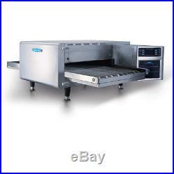 TurboChef HHC2020 STD-SP 48 Split Belt Rapid Cook Electric Conveyor Oven