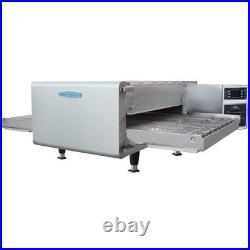 TurboChef HHC2620 STD-SP 48 Split Belt Rapid Cook Electric Conveyor Oven