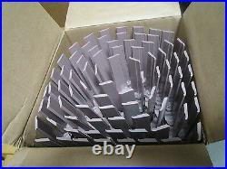 UNI CHAINS, AMMERAAL BELTECH 39LF882K1200, CONVEYOR BELT 10' x 12, Red/Brown