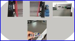 US 220V T-shirt Conveyor Tunnel Dryer 5.9ft. Longx25.6'' Belt for Screen Printing