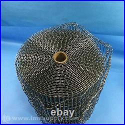 Wirebelt Company 5810SSA Box of 2 43' Flat-Flex Belt FNOB