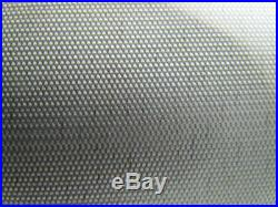 Woven Nylon/Fabric Rubber Core Conveyor Belt 14-1/4 Wide 73' Long