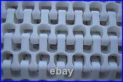 (qty Of 4)habasit Belt White 10'x23.5